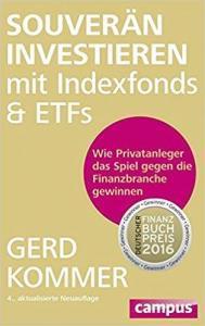 Buchempfehlung Finanzen Schweiz Gerd Kommer ETFs