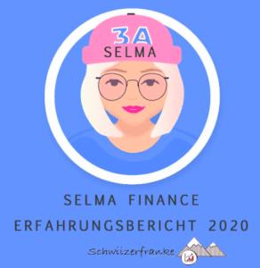 Selma Finance Erfahrung – Deine persönliche Roboadvisorin #1