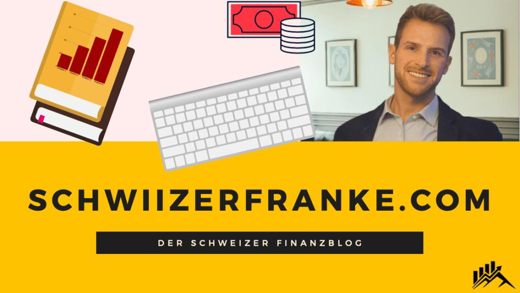 Schwiizerfranke About