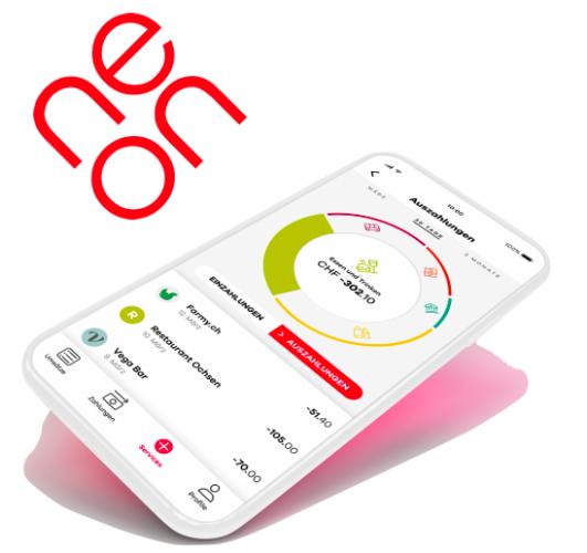Neon App Kreditkarte Schweiz Erfahrung